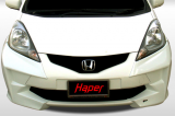 NEW JAZZ WIDE SERIES จาก HAPER (Front Skirt)