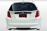 NEW JAZZ WIDE SERIES จาก HAPER (Rear Skirt)